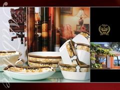 皇家瓷家用餐具咖啡具