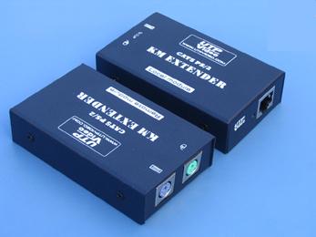 优特普鼠标键盘延长器 1