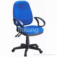 office chair,fabric chair   ,staff chair