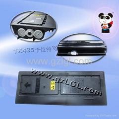 京瓷TK435碳粉