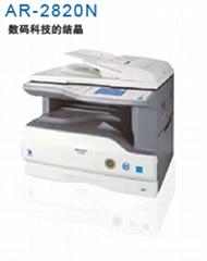 上海山木复印机租赁,复印机维修,二手复印机回收