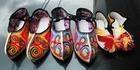 鞋垫专用绣花机 4