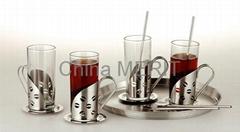 coffee cup / coffee mug / coffee set
