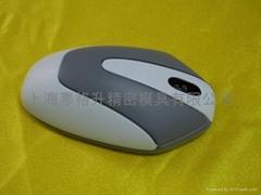 手板-键盘.遥控器.无线鼠标手板模型