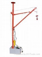 龙海起重经销电动葫芦/环链电动葫芦/提升机/吊运机/