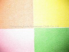 Spunlace nonwoven fabric 18 mesh