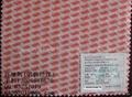 Spunlace nonwoven fabric leaf printing type 1