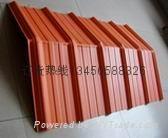 ASA塑料瓦 4