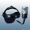 Laser Comb 5