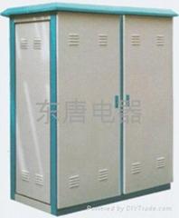 电容柜(阻尼箱)