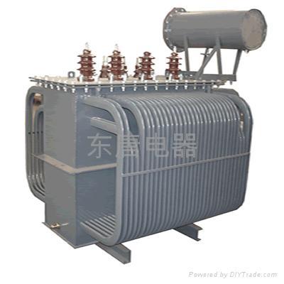 接地变压器(油) 1