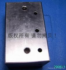 鋼模S136