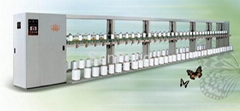 SGD168-A flanged bobbin winding machine