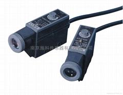 色标传感器、标志传感器、光电开关