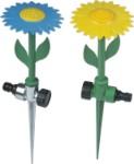 花型洒水器