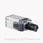 TCM-5311  H.264 CCD Megapixel IP Camera