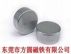 強力圓形磁鐵