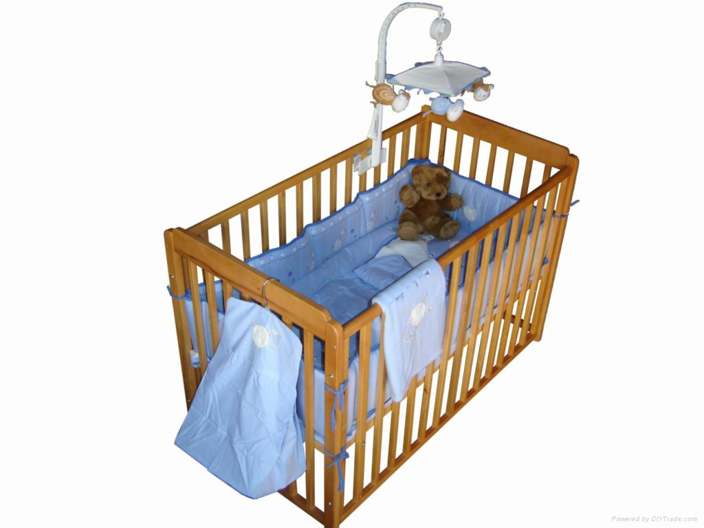 Sell Baby Cots Beds Furniture Cribs China Babies