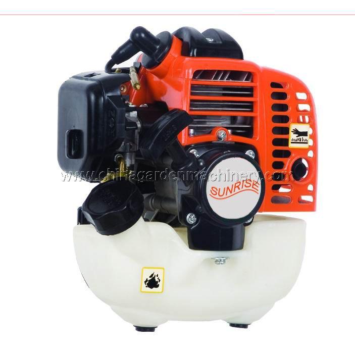 Gasoline Engines 2