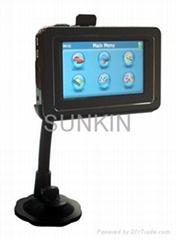 SunKin SN37 GPS Navigator