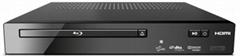Blue-Ray DVD 3D Player