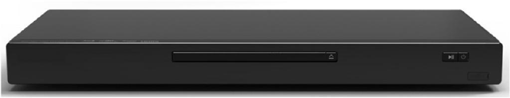 BlueRay DVD 3D Player 1