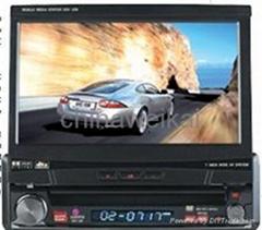 车载DVD  车载显示器
