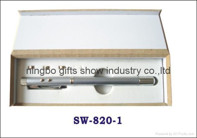 metal pen 2