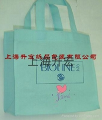 上海环保购物袋,手提袋,无纺布袋