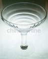 glass candle holder 4