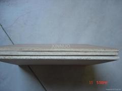 5.2mm 傢具用多層膠合板