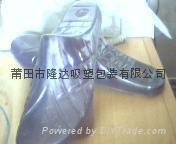 鞋類用吸塑制品
