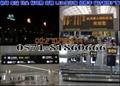 机场车站类导向标识牌