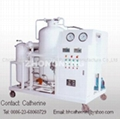 Vacuum Insulation Oil Regeneration Purifier