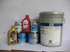 美孚航空潤滑油,潤滑脂,液壓油