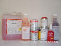 Henkel Cleaners, Adhesives, Surface Treatments 1