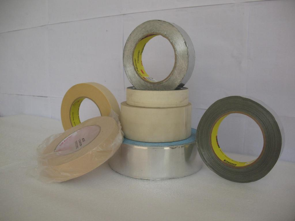 3M Tapes, Adhesives 2