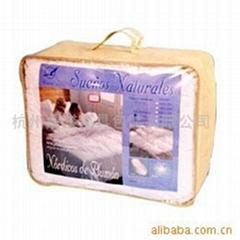 床上用品包装袋