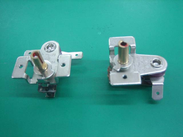 Thermostat Wk03-a - Xwx  China Manufacturer