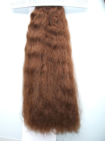 HUMAN HAIR EXTENSION 1