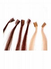 Flat-tip Hair