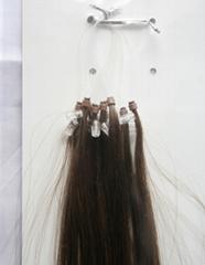 Micro ring Hair