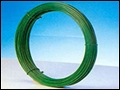 PVC coated iron wire 1