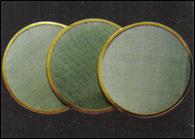 Wire Mesh Discs 1