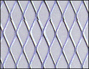 Expanded steel mesh 1