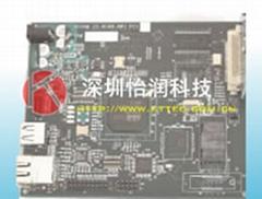GO7007SB DareDevil MPEG4 压缩方案