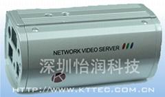 KTS808网络视频服务器