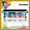 Eco Solvent Printer, 3.2m, with Epson DX7 head  (Hot Product - 1*)