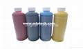 Sublimation ink for textile printing