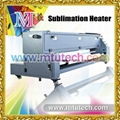 3.2m/2.5m/1.8m/1.6m Sublimation Heater